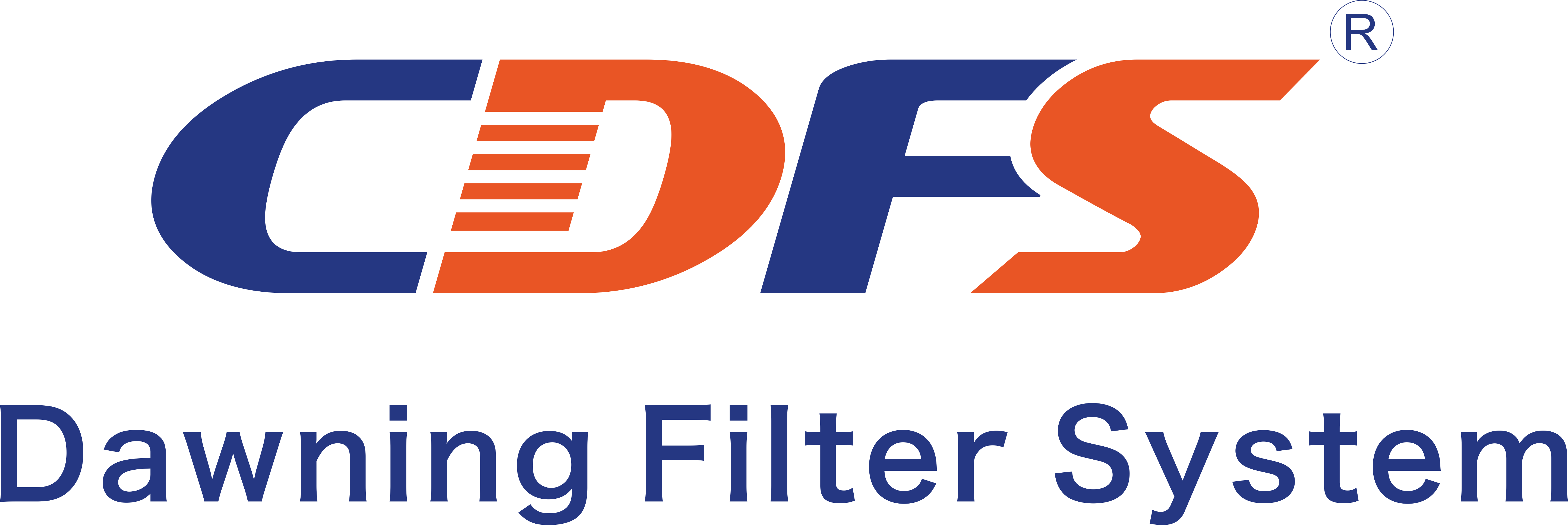 Hunan Dawning Filter System Technology Co., Ltd