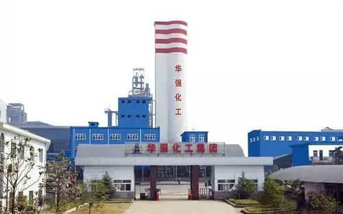Huaqiang chemical group